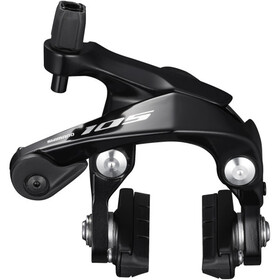 Shimano BR-R7000 Rim Brake Dual-Pivot rear wheel CS-51 black